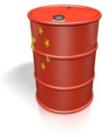 China - die Nachfrage nach Öl wächst